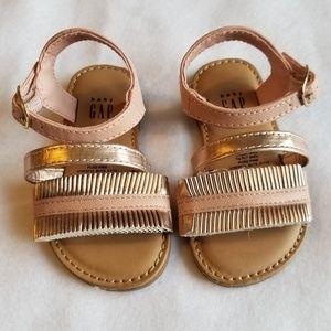 baby GAP Sandals